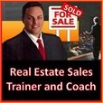 Real Estate Sales Trainer and Coach show