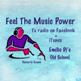 Feel The Music Power show