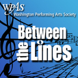 Between the Lines (WPAS) show