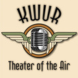 KWUR Theater of the Air show