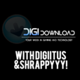 Digiitus! - DigiDownload Podcast show