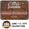 CMA Podcasts: Road Stories show
