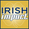 The Irish Impact Podcast show