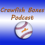 The Crawfish Boxes Podcast show
