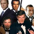 James Bond 50's To Now show