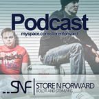 The Store N Forward Podcast show