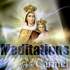 Meditations from Carmel show