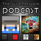 The Juice Network Podcast show