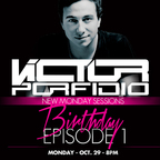 Monday Sessions By Victor Porfidio show