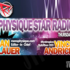 Physique Star Radio show