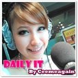 Daily IT by Ceemeagain show