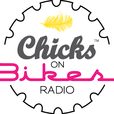 Chicks On Bikes Radio show