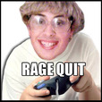 Red Cow Entertainment » Rage Quit show