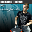 Breaking It Down with Mike Johnston show