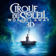 CIRQUE du SOLEIL:  WORLDS AWAY - Movie Review show