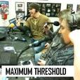 Maximum Threshold Radio Show - MTRS - (Hard Rock - Metal - Comedy - News - Entertainment) show