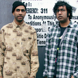 Untitled Kondabolu Brothers Podcast show
