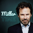 Miller Time with Dennis Miller Podcast show