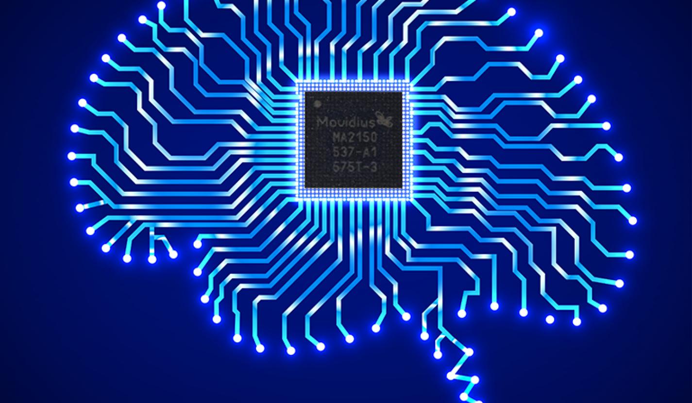 Google y Movidius se unen para inteligencia artificial - Digital ...