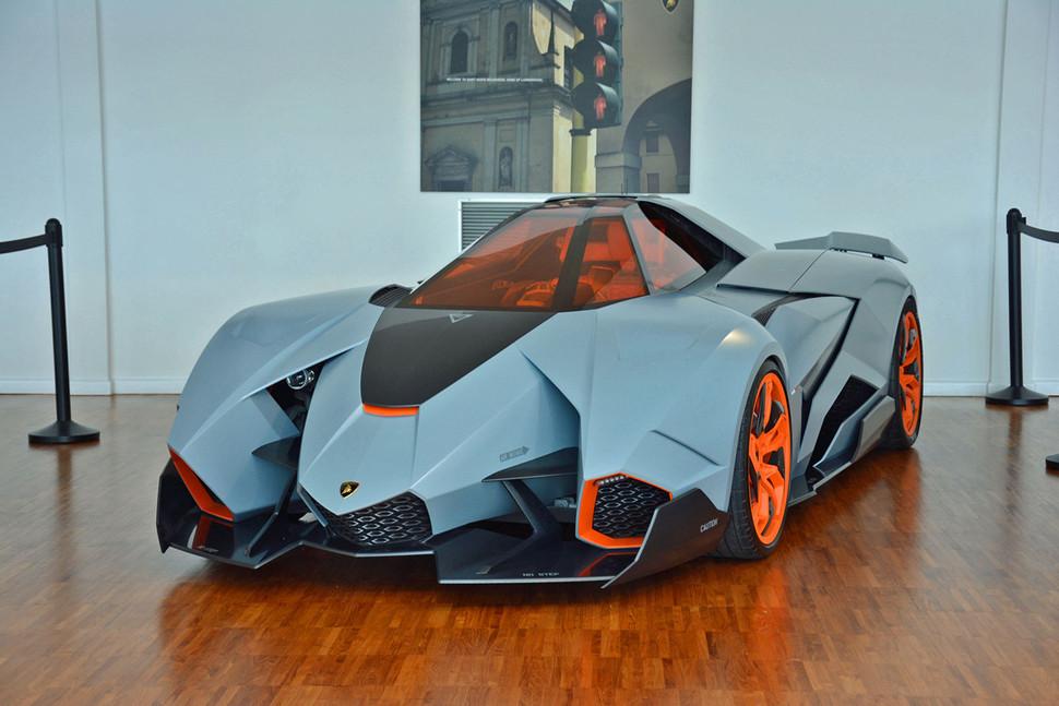 Un Paseo Por El Incre 237 Ble Museo De Lamborghini Segunda Parte Digital Trends Espa 241 Ol