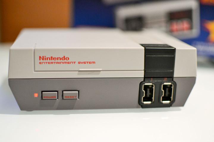 Nintendo dejará de fabricar la NES Classic Edition