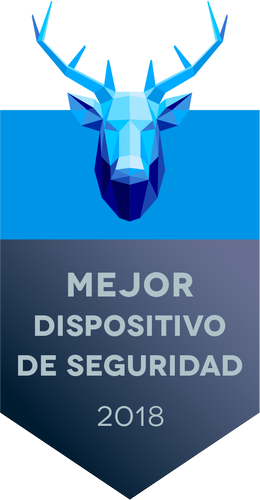 Dispositivo de seguridad