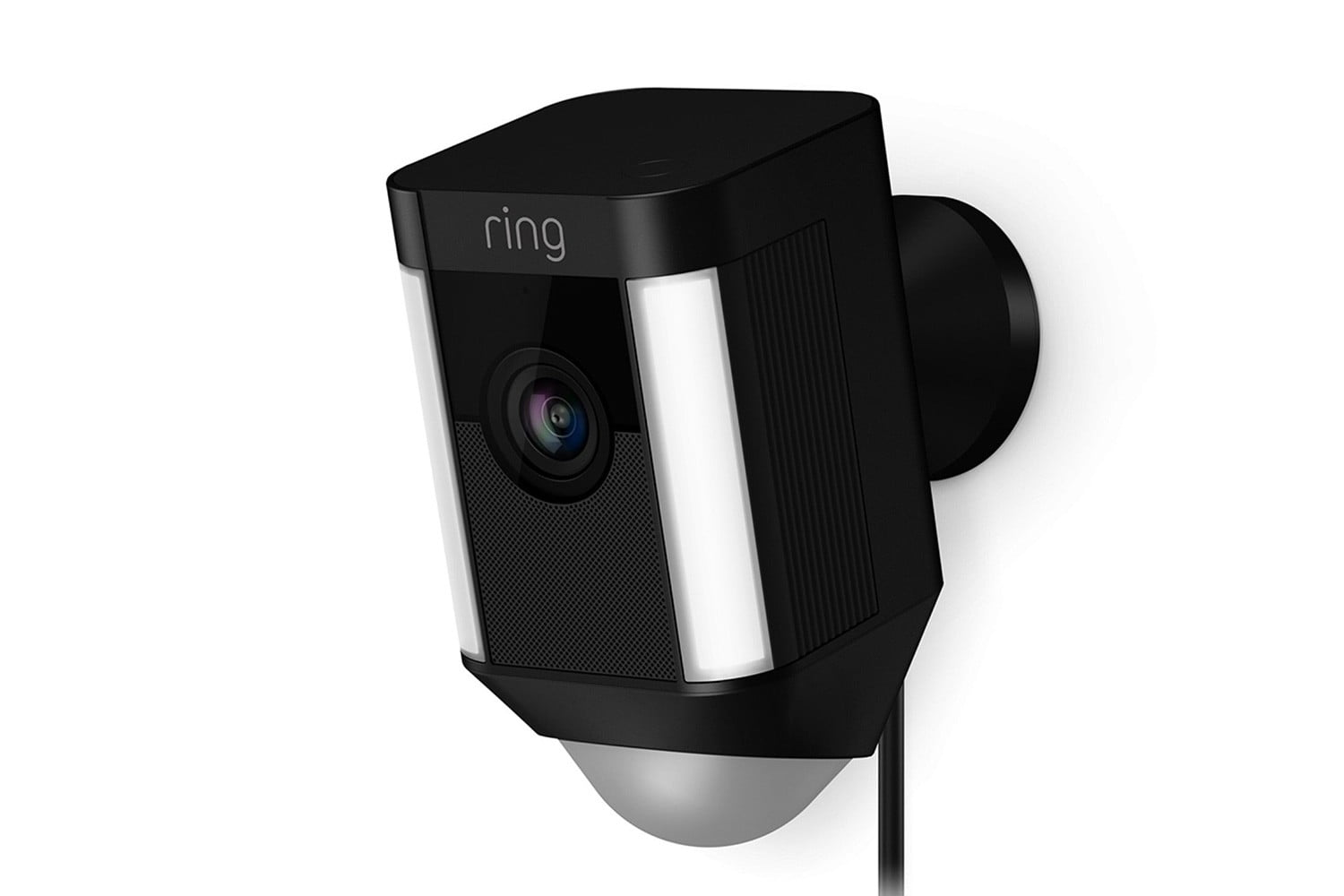 Ring Spotlight Cam Wired Review: A Great, Affordable Security Camera