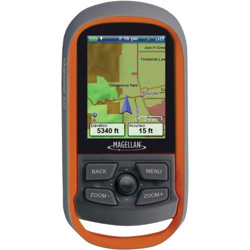Conoce cuáles son los mejores GPS para caminar