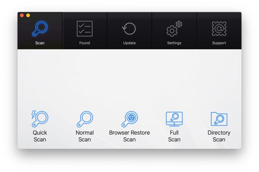 antivirus software macbook pro