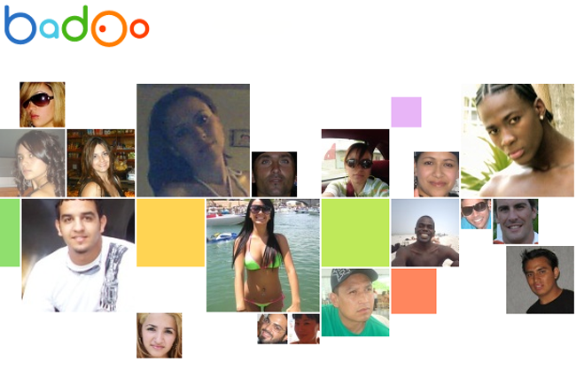 Badoo dating site