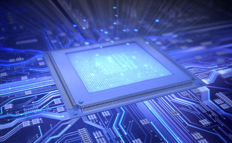 managerial finance micro chip computer