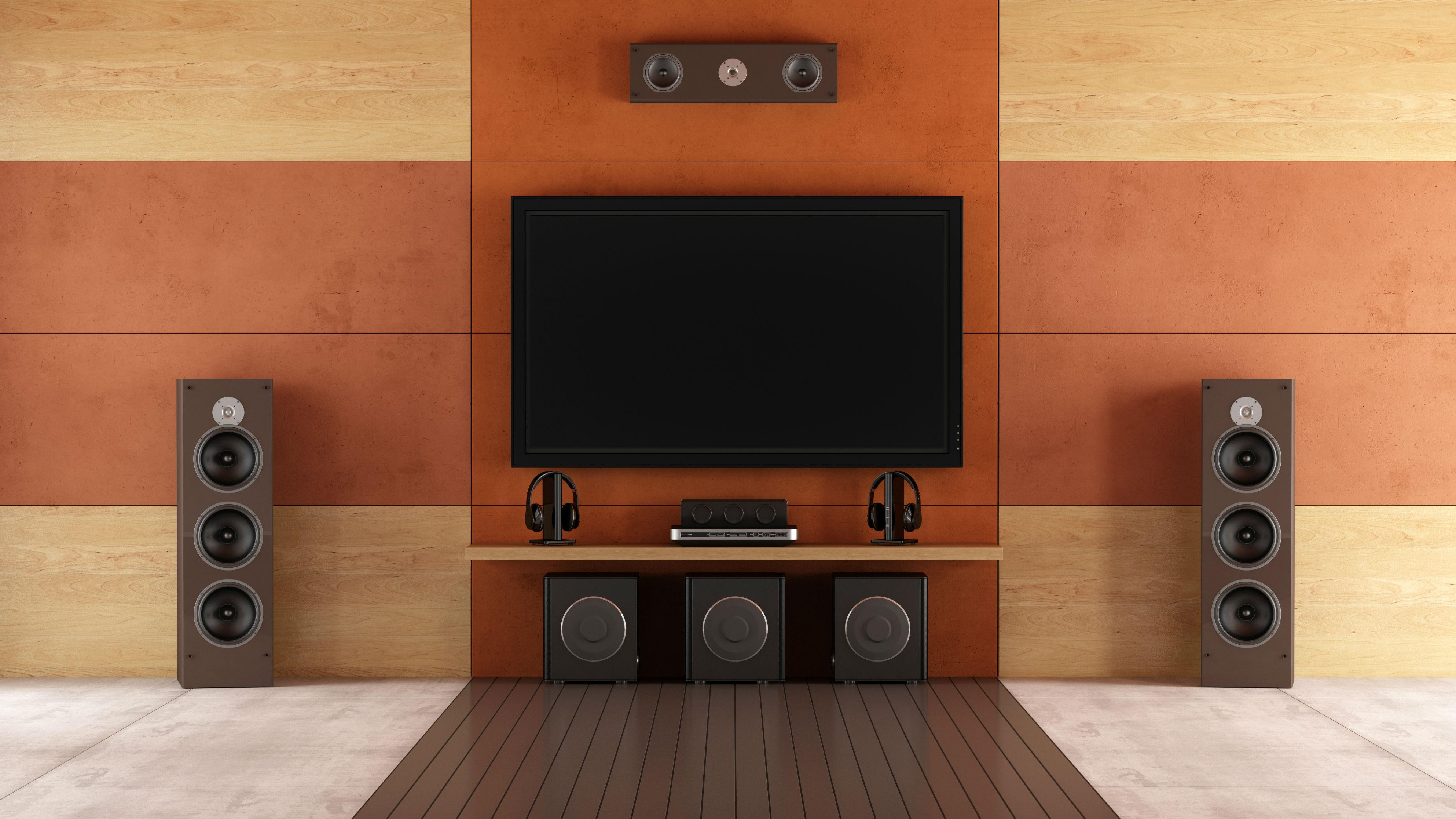 Best In Wall Home Theater Speakers how to buy speakers: a beginner's guide to home audio | digital trends