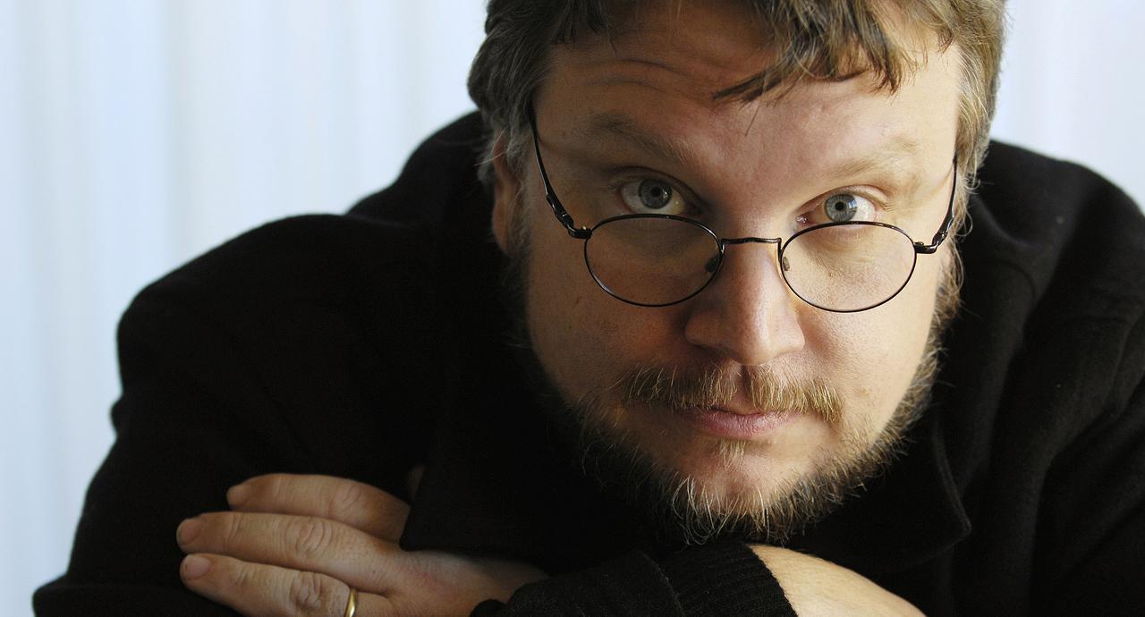 Guilhermo Del Toro in guillermo del toro takes a killing on carnival row to amazon