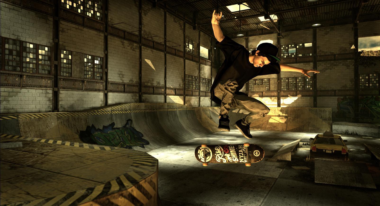 Pro Skater (series)