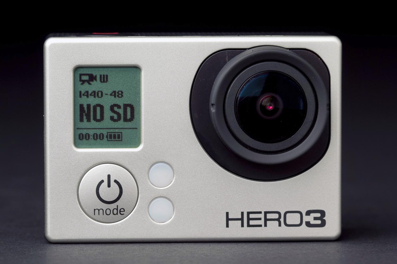 GoPro wins technical Emmy for Hero3 and contribution to ...