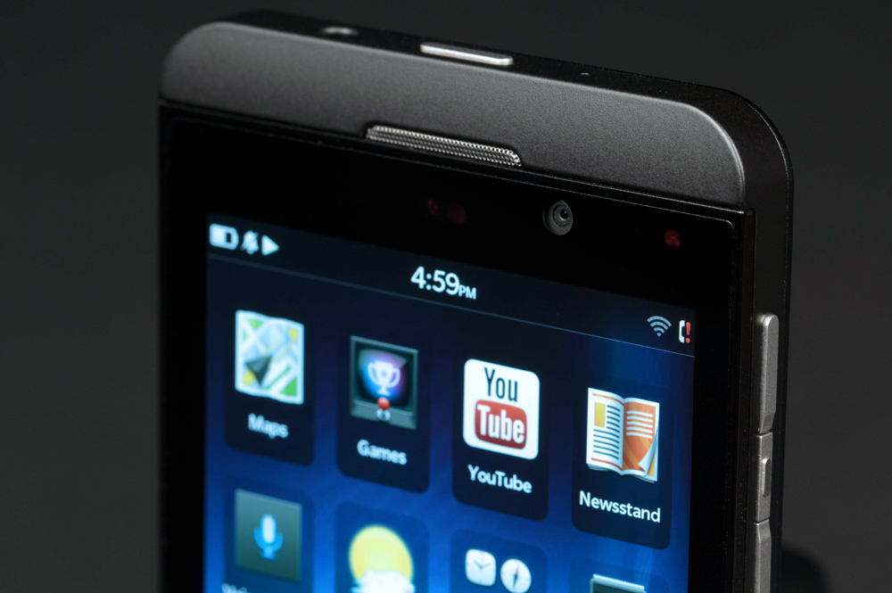 Blackberry Z50 And Q30 Smartphones Rumored Digital Trends