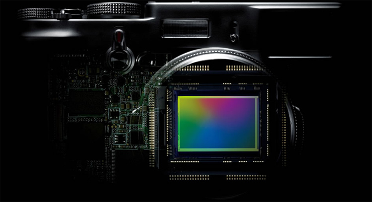 Image Sensor Size Not Megapixels Is What Matters