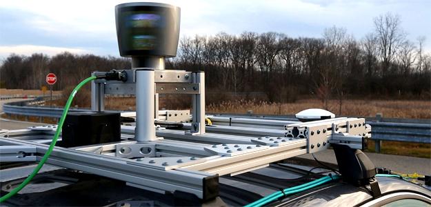 Lidar Lasers And Logic Anatomy Of An Autonomous Vehicle