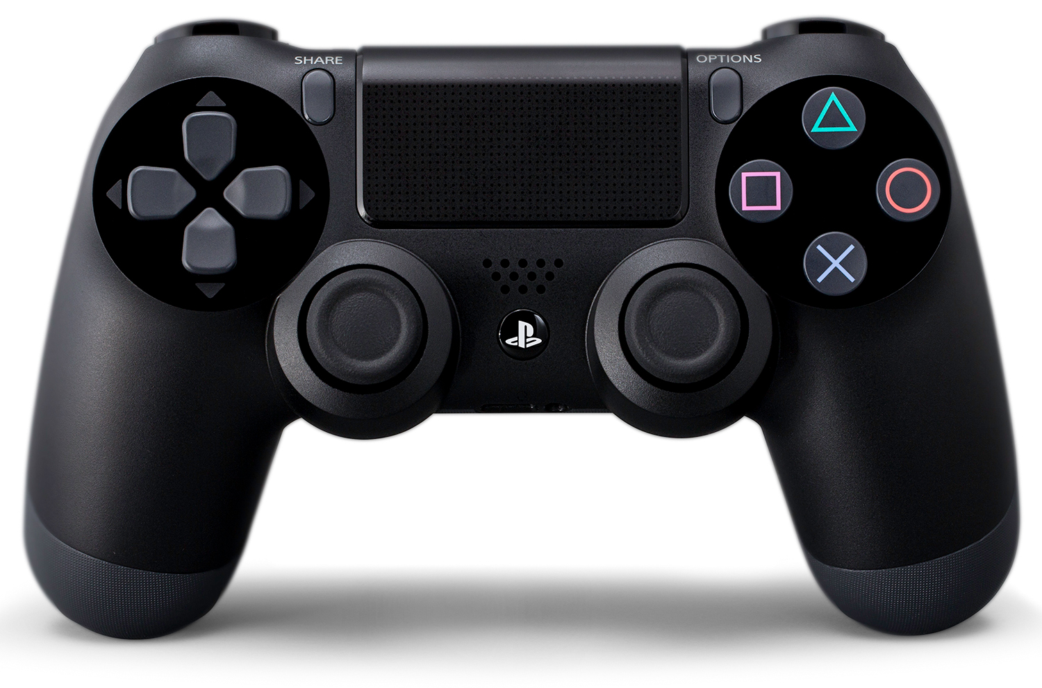 Game Controllers For Ps4 : Dualshock controller works with mac os computers