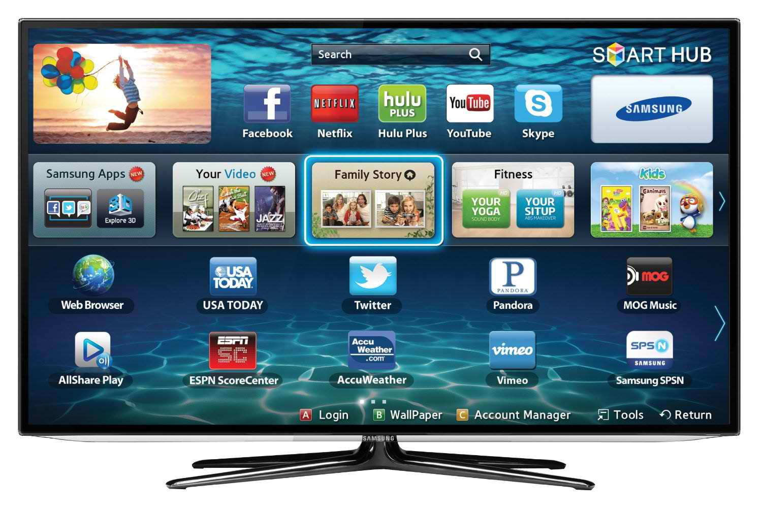 Cheap television deals
