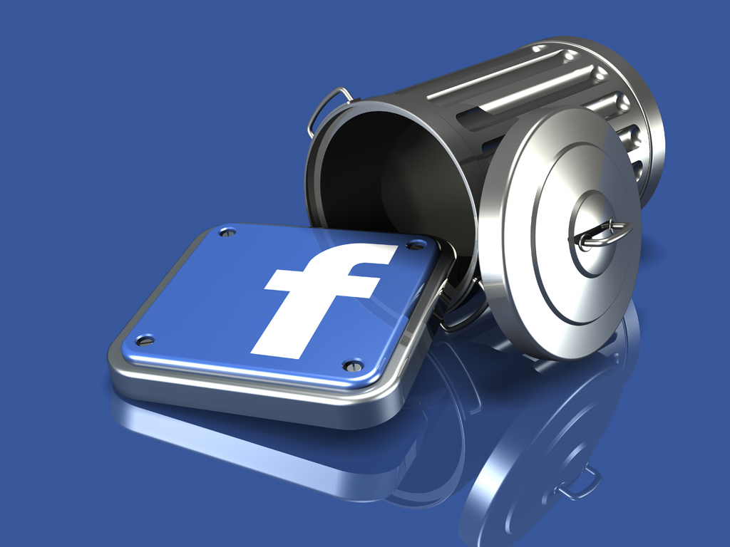 How To Delete Your Facebook Profile Permanently Account