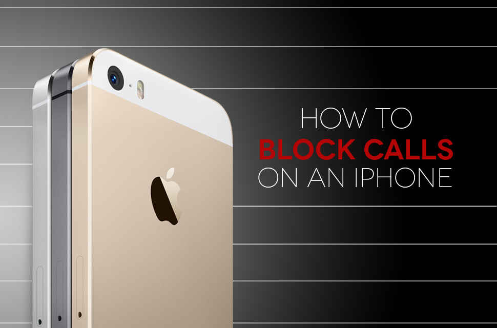 How to Block Calls On Cell Phone