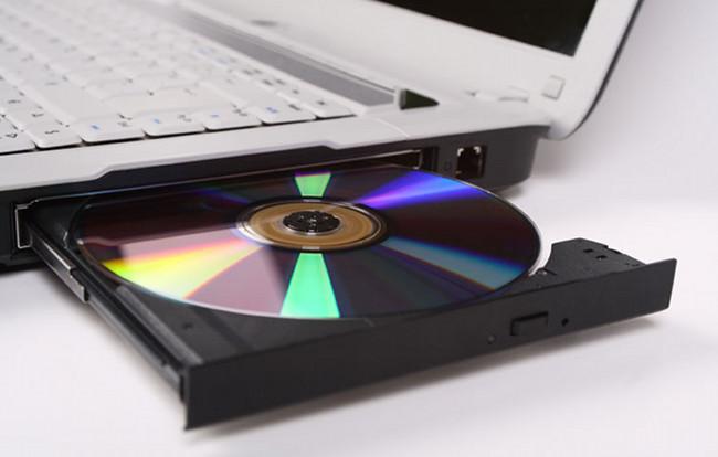 Hindari Menggunakan CD/DVD