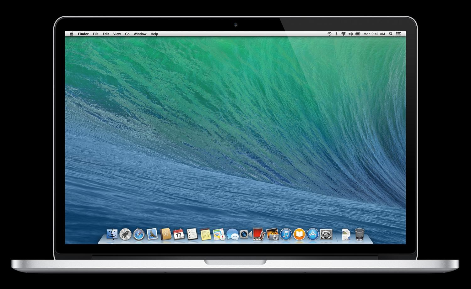 Mavericks Expected Soon As Apple Issues Gm Build To