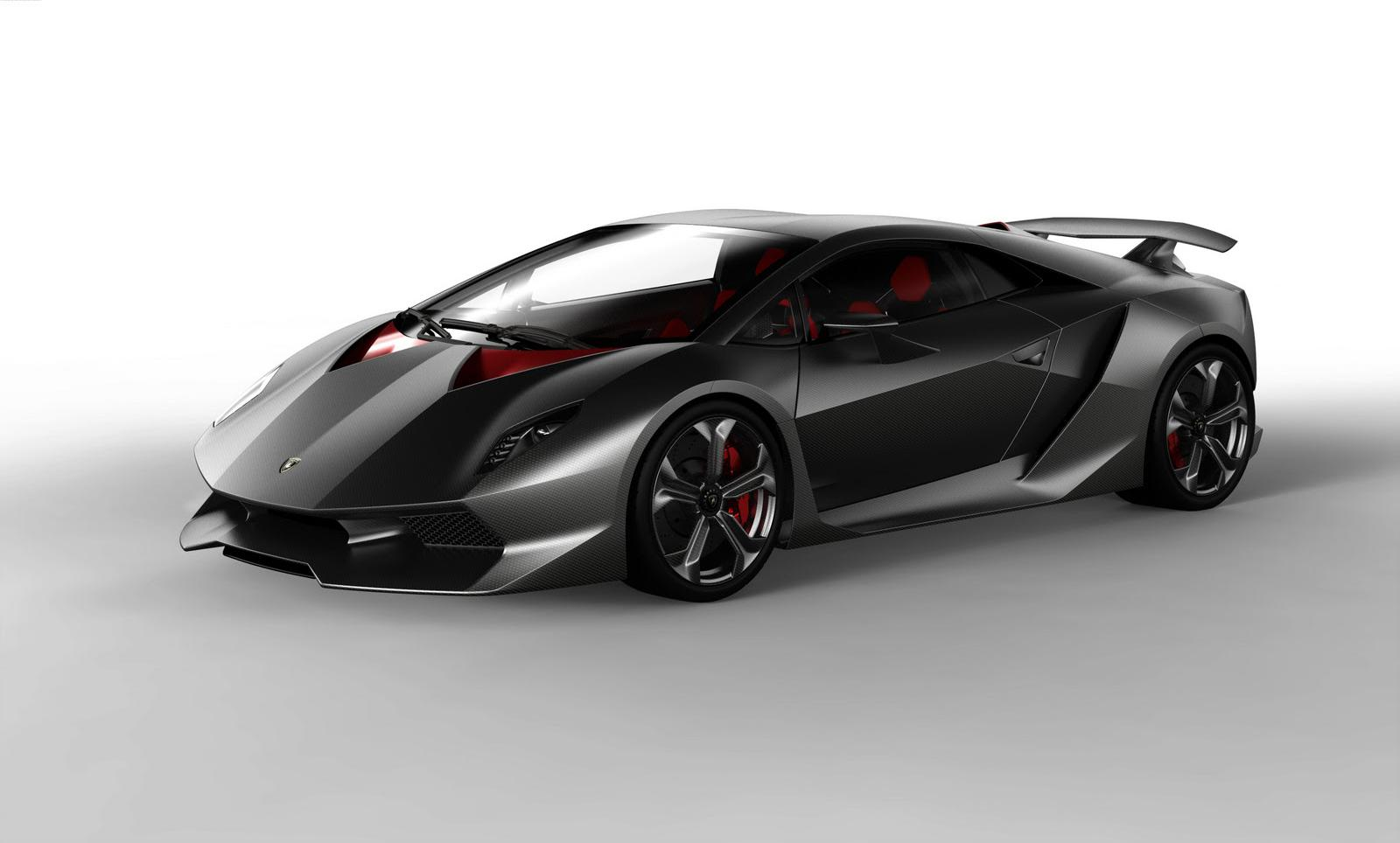 Lamborghini Gallardo Replacement To Debut At Frankfurt