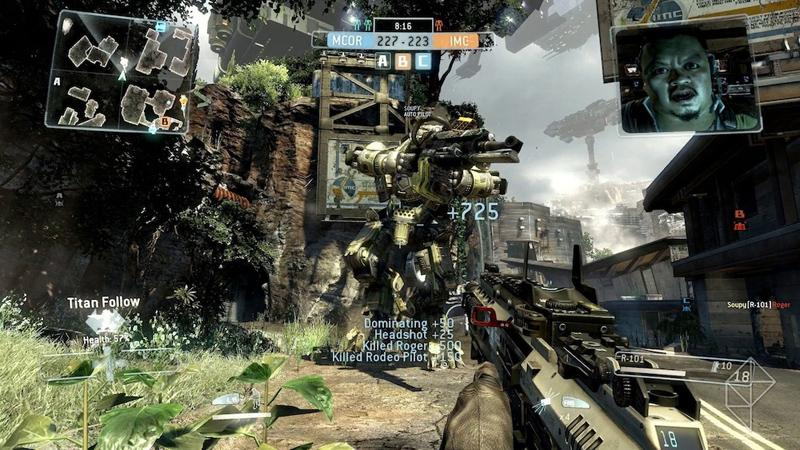 titanfall multiplayer alpha trial invites go out for