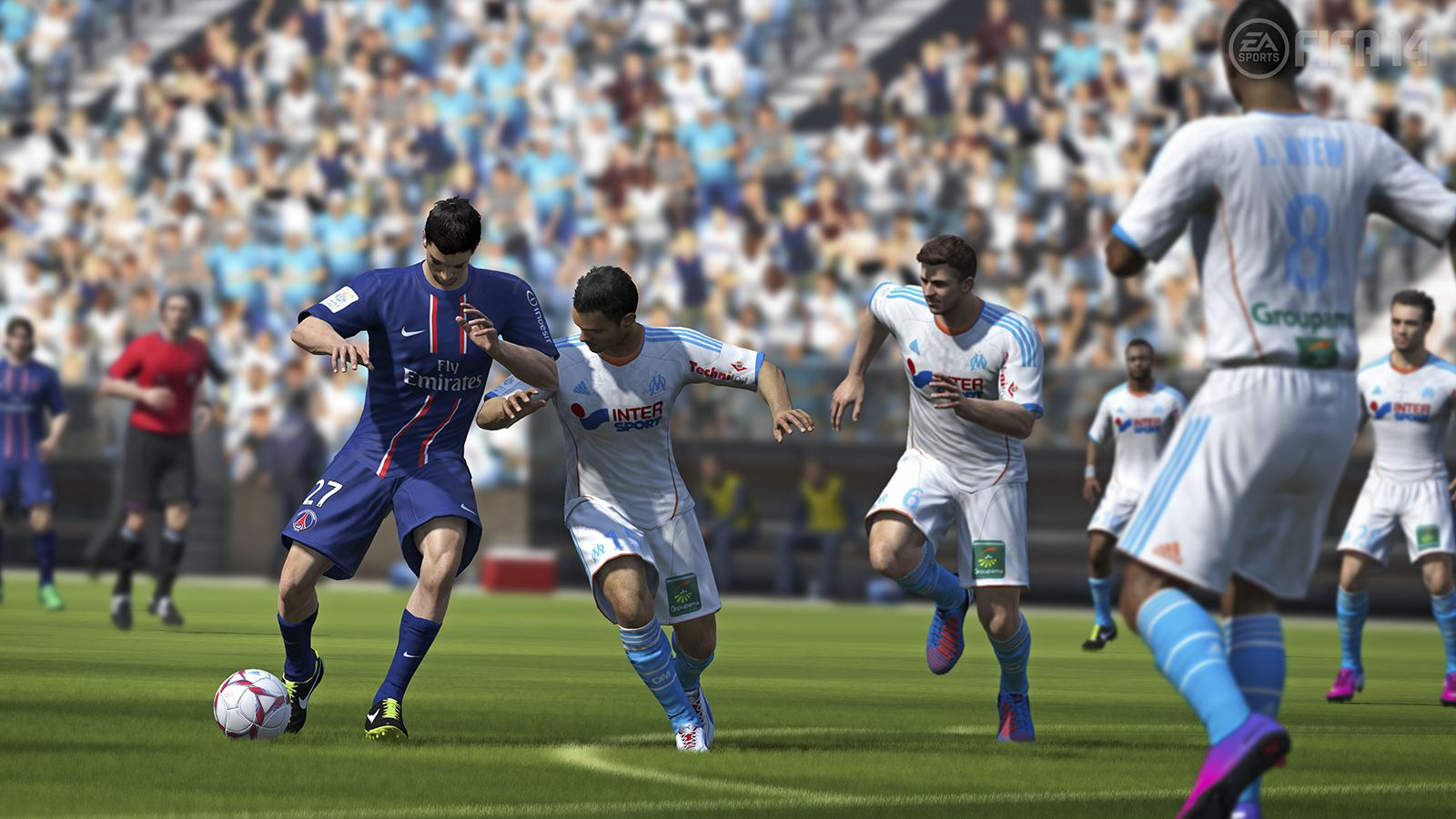 FIFA 13 Pc Download Free Full Version Game Highly ...