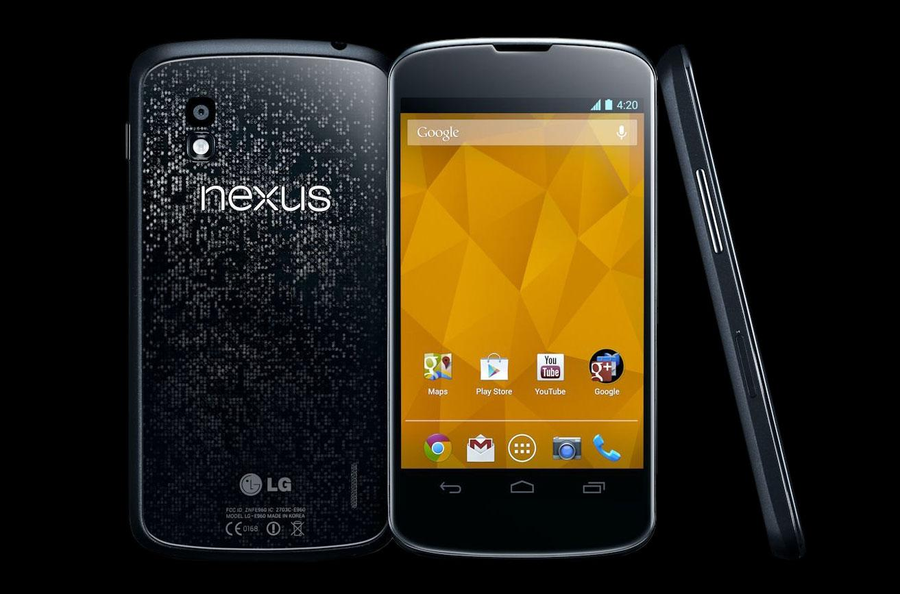 Nexus 4: Common Problems Users Have, and How to Fix Them ... Fallout 4 Nexus