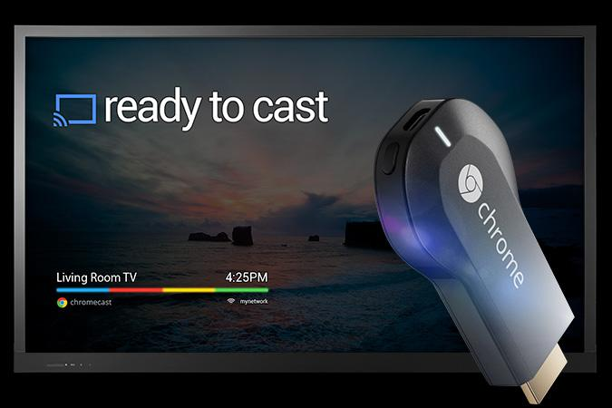 Google Home Cast To Roku