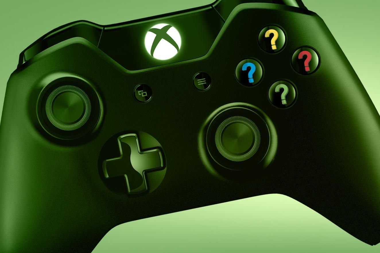Xbox One Green Controller microsoft xbox one controller